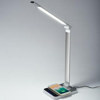 FLEXO MOBILE LED PLATA