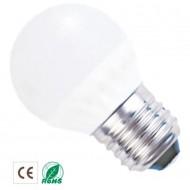 Esférica LED 4W E27