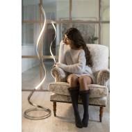 Lámpara de pie Nur
