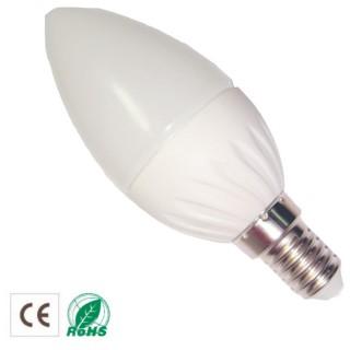 Flama LED 6W E14