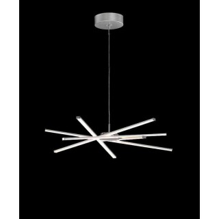 LAMPARA AIRE LED, 42W Star.